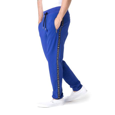 Sprinter Pant // Blue (S)