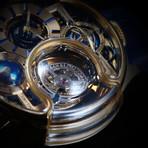 Memorigin Stellar Series Imperial Tourbillon Automatic // 4894379660417