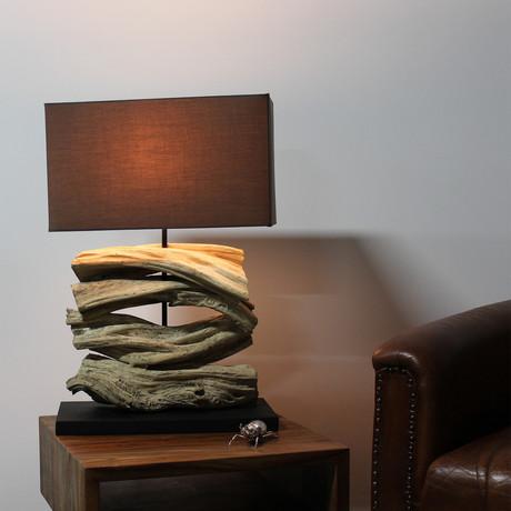 Taowan Lamp