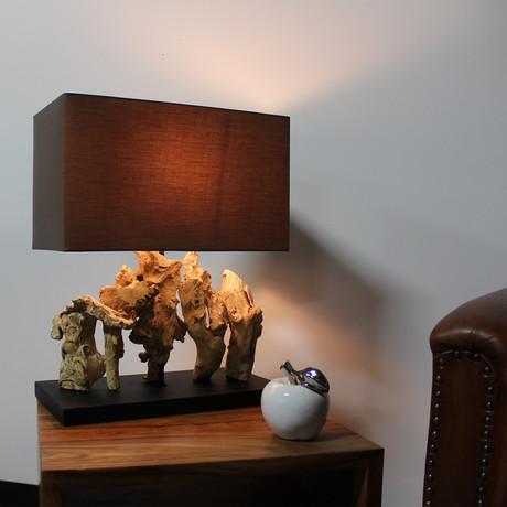 Aragon Lamp