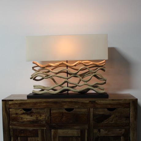 Le Sculpture Lamp // Large