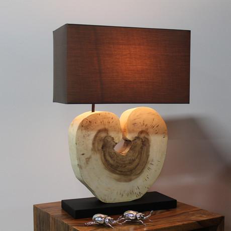 Nature's Own Lamp Medium