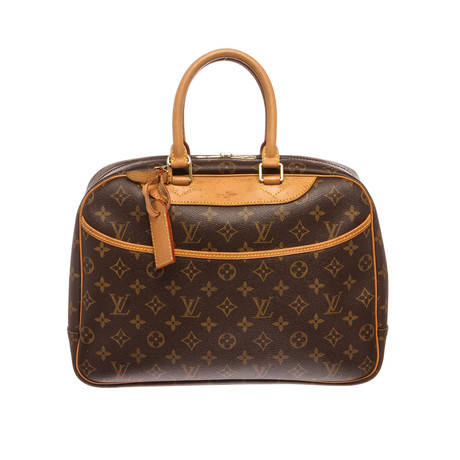 Deauville Bag // MB0061 // Pre-Owned