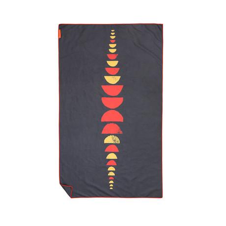 Camp Towel // Charcoal