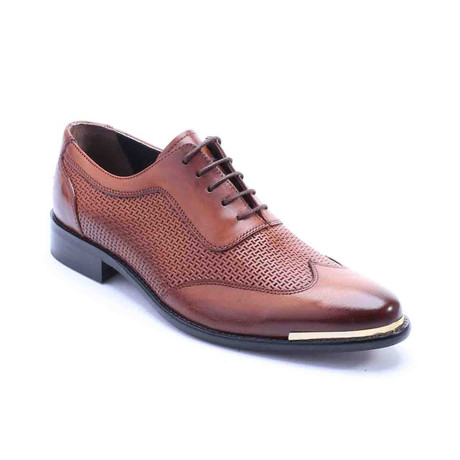 Adisa // Brown Antique (Euro: 39)