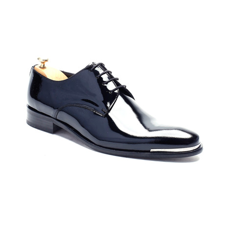 Quenby // Black Patent (Euro: 39)