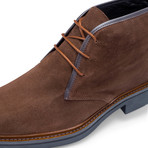San Gimignano Chukka Boot // Chocolate (US: 8)