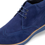 Garda Boot // Blue (US: 11.5)