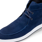 Portofino Sneaker // Blue (US: 8)