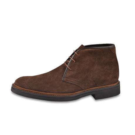 San Gimignano Chukka Boot // Chocolate (US: 8)