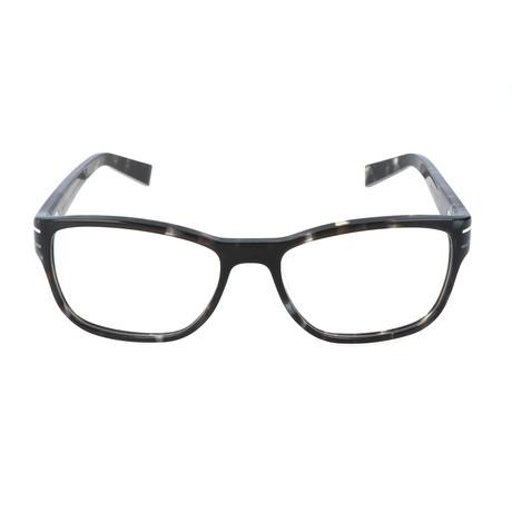 Vivier Frame // Grey Tortoise