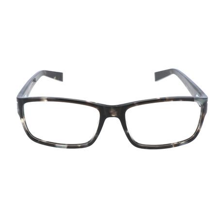Cappelle Frame // Grey Tortoise
