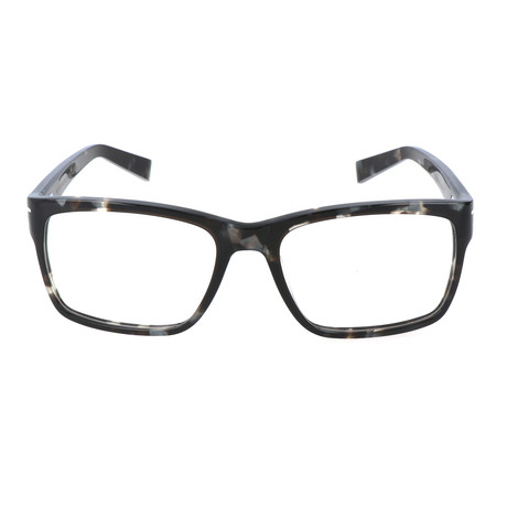 Tavernier Frame // Grey Tortoise