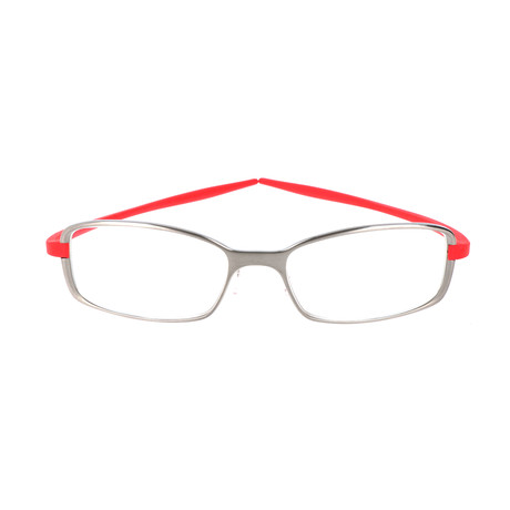 Portier Frame // Red