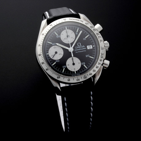 Omega Speedmaster Date Automatic // 3511.20.00 // Pre-Owned