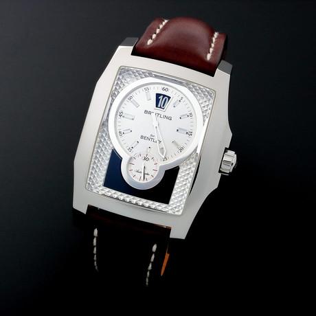 Breitling Bentley Jump Hour Automatic // A28362 // Unworn