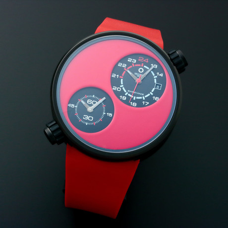 Meccaniche Veloci Dual Time Zones Automatic // Limited Edition // Pre-Owned