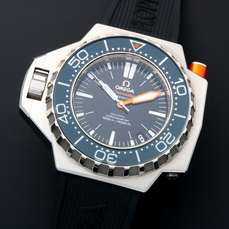 Omega Seamaster Professional Diver Automatic // 22430 // Store Display