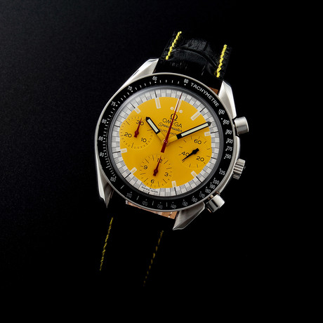 Omega Speedmaster Chronograph Automatic // 38104 // Pre-Owned