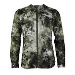 Hector Shirt // Khaki (S)