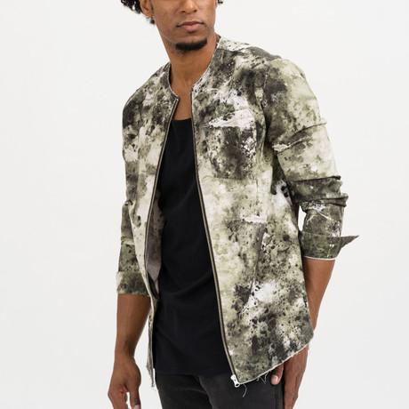Hector T-Shirt // Khaki (L)