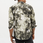 Hector T-Shirt // Khaki (M)