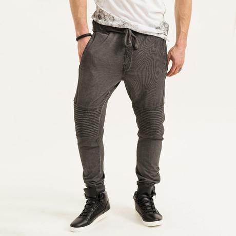 Adam Lounge Pants // Anthracite (S)
