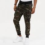 Ethan Lounge Pants // Khaki (S)