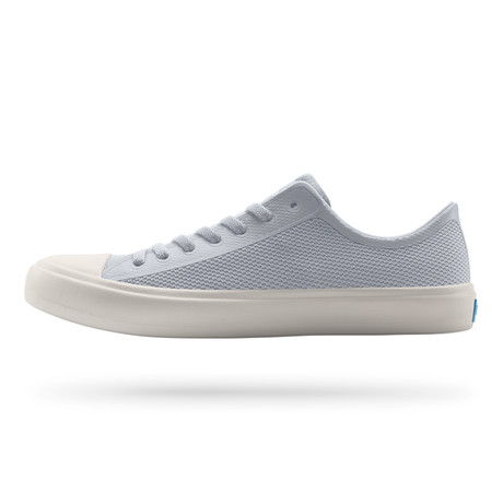 Phillips Low-Top Sneaker // Skyline Grey + Picket White (US: 7)