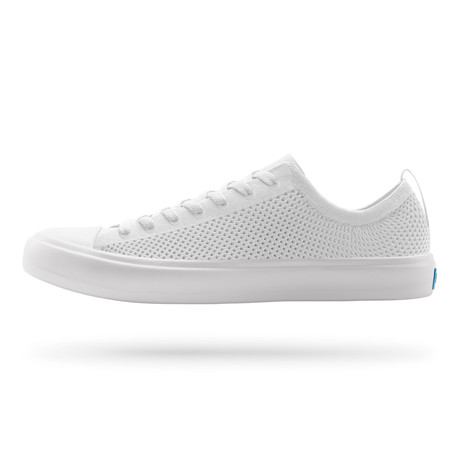 Phillips Knit Sneaker // Yeti White (US: 7)