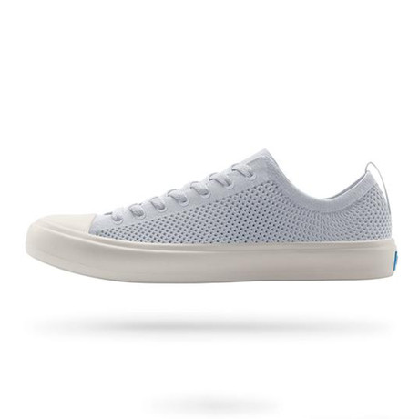 Phillips Knit // Skyline Gray + Picket White (US: 7)
