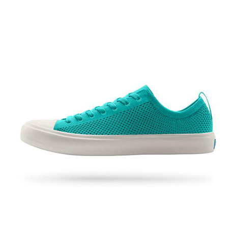 Phillips Knit // Tropicana Blue + Picket White (US: 7)