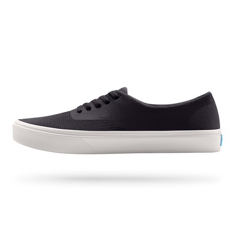 Stanley Sneaker // Really Black + Picket White (US: 7)
