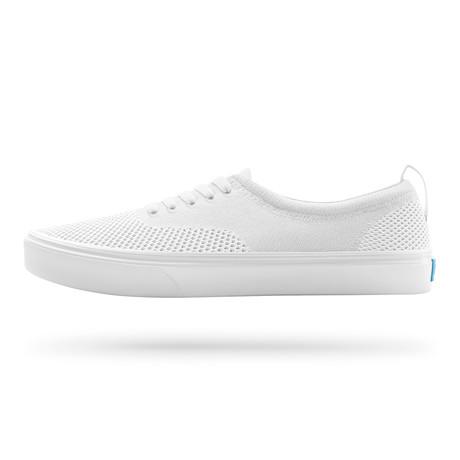 Stanley Knit Sneaker // Yeti White (US: 7)