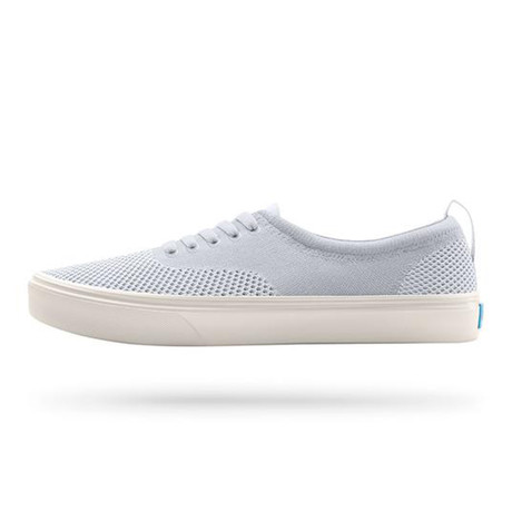Stanley Knit Sneaker // Skyline Grey + Picket White (US: 7)
