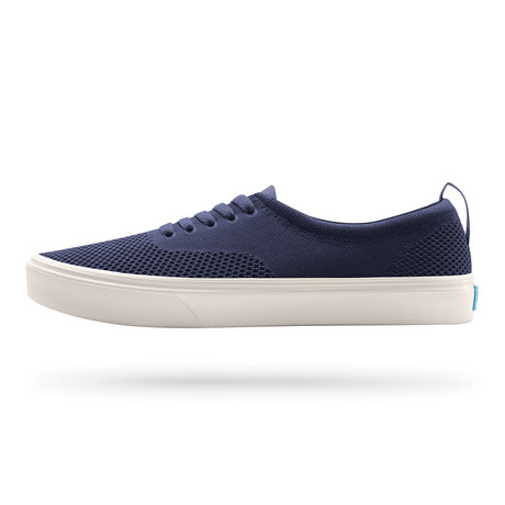 Stanley Knit Sneaker // Paddington Blue + Picket White (US: 7)