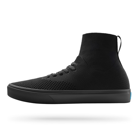 Nelson Sneaker // Really Black (US: 7)