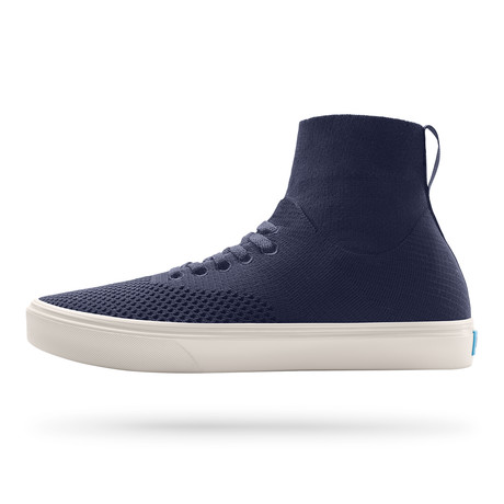 Nelson // Paddington Blue + Picket White (US: 7)