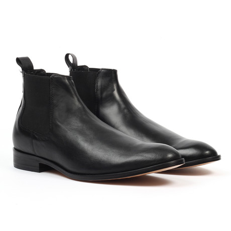 Chelsea Dress Boot // Black (US: 6)