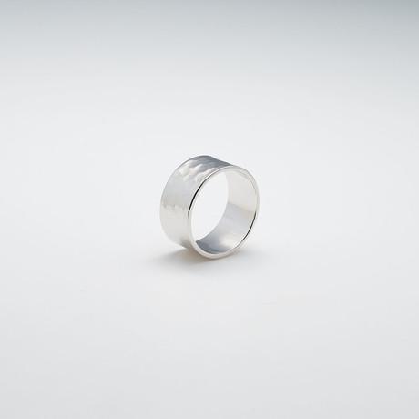 The Blake 2.0 // Silver (Size 8)