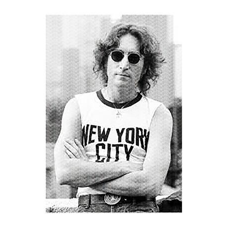 "Lennon (24""W x 16""H x 1.5""D)"