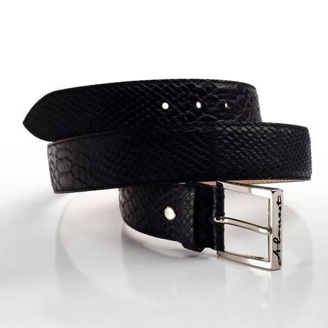 Napali Belt // Black (S)