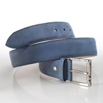 Shaka Belt // Blue (S)