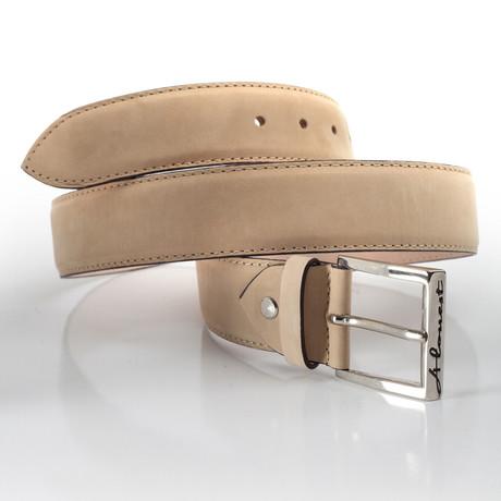 Shaka Belt // Khaki (S)