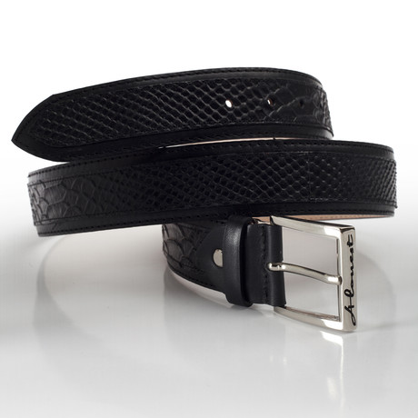 Maia Belt // Black (S)