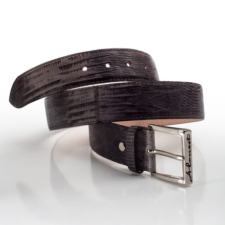 Komodo Belt // Grey (S)