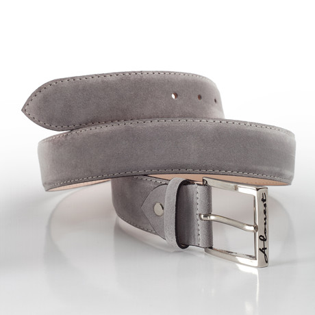 Laelia Belt // Grey (S)