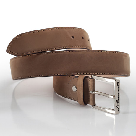 Shore Belt // Khaki (S)
