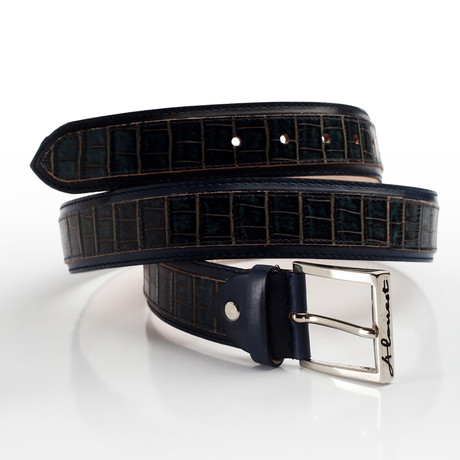 Kaliua Belt // Blue (S)