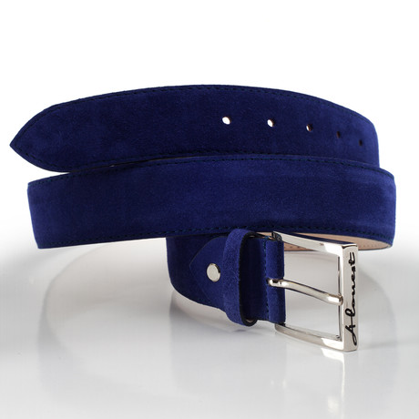 Loui Belt // Blue (S)